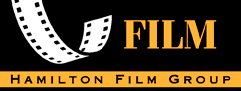 Hamilton Film Group logo