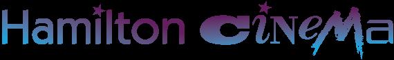 Hamilton Cinema logo